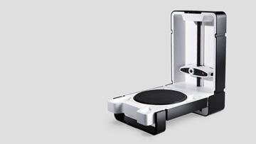 Matter and Form - 3D Scanning Hardware & Software